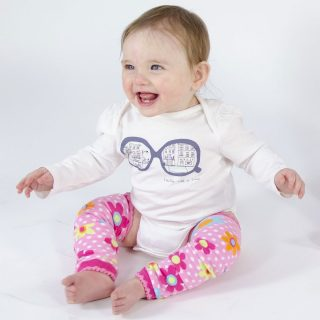Babylegs Bebek Tozluk – Newborn